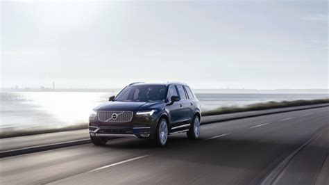 avicii volvo volvo xc90 shines in avicii s feeling good car india