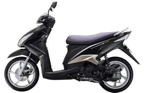Yamaha Xeon Rc 125 Putih Th 2015 tilan yamaha luvias 125fi 2015 xeon rc