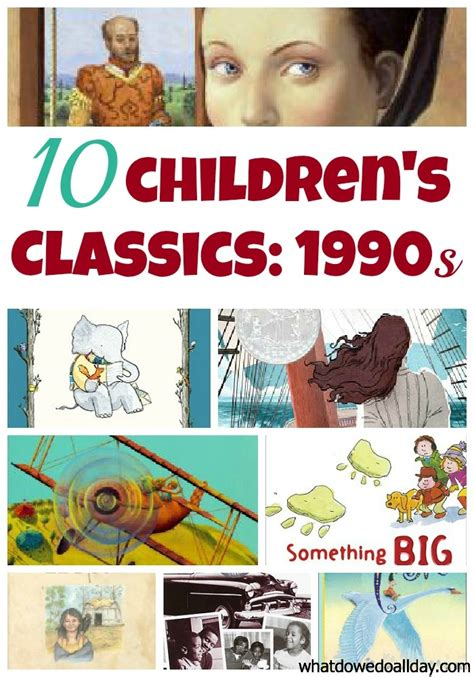 classic childrens picture books classic children s books from the 1990s