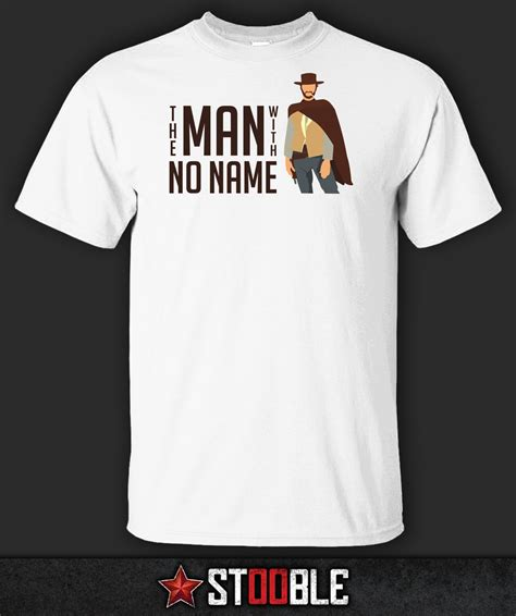Shirts Name The With No Name T Shirt Direct From Stockist Ebay