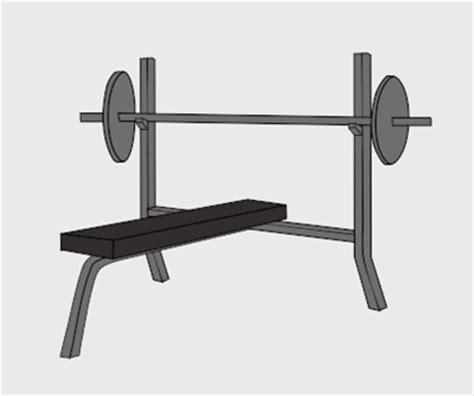 cartoon bench press bench press workouts images