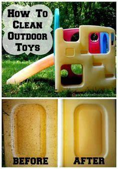 trucs 11 trucs pour nettoyer les jouets des