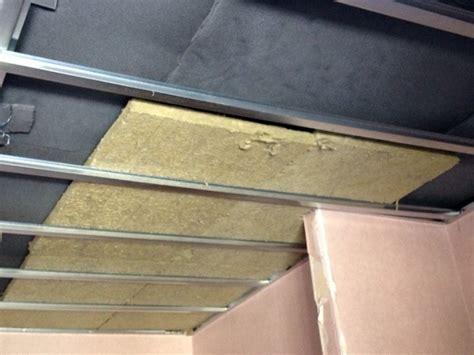 insonorizzare un soffitto progetto per insonorizzazione a roma rm idee