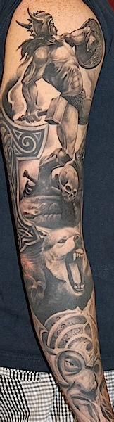 viking tattoo animal off the map tattoo tattoos nature animal wolf norse
