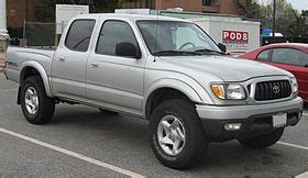 old car manuals online 2002 toyota tundra spare parts catalogs toyota tacoma wikipedia