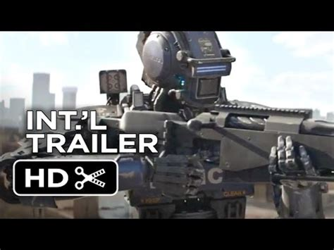 robot film hd video download full download chappie movie clip real gangster 2015 hugh