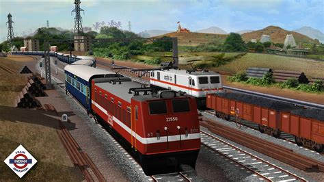 indian railway apk indian simulator apk android simulation