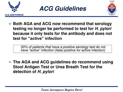 Stool Antigen Test For Helicobacter Pylori by Ppt Usafsam Epidemiology Laboratory Service Powerpoint