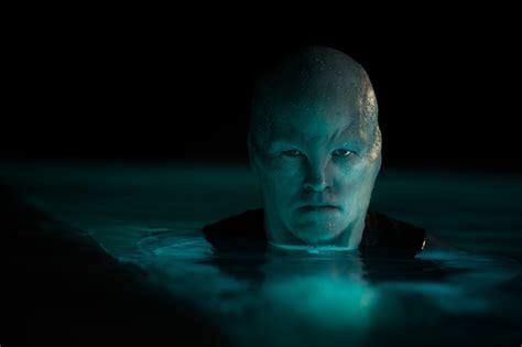 sam worthington titan movie new trailer and images for sci fi thriller the titan