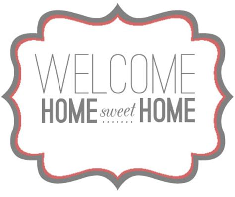printable welcome tags make it housewarming gift in a jar thoughtfully simple