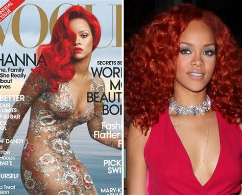 www yayhairstyles com permed yay or nay rihanna s new blonde hair