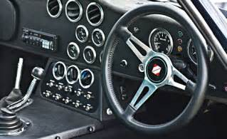 Racing Steering Wheels For Sale South Africa Martin Shelby Daytona Cobra Coup 233 Is Only A Replica