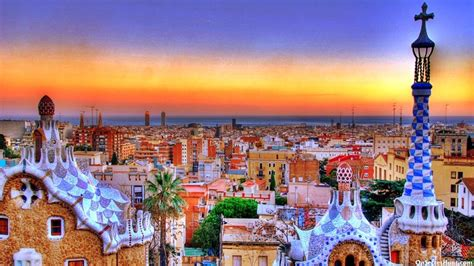 new barcelona spain 4k wallpaper free 4k wallpaper
