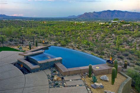 Desert Oasis   Mediterranean   Pool   other metro   by