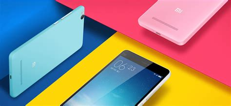 Android Tg L800s Ram 3gb Rom 16gb Snapdragon xiaomi mi4c 4g smartphone feature review