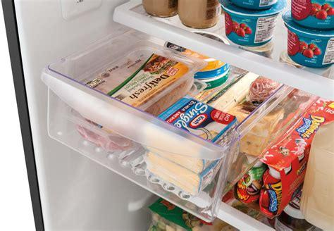 frigidaire ffhtqe   top freezer refrigerator