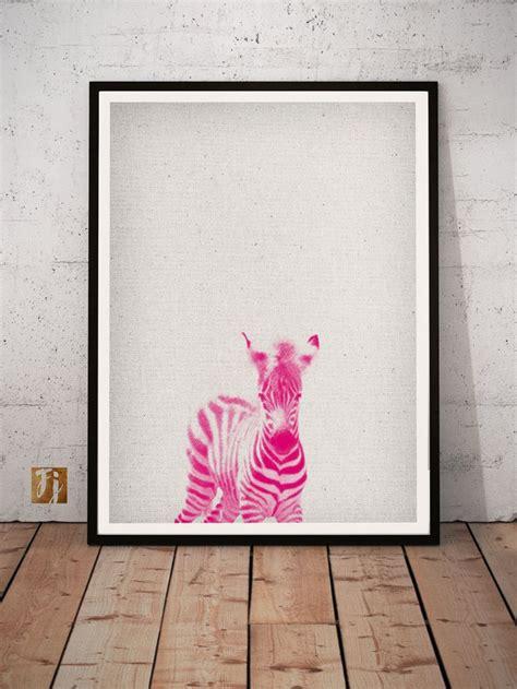 Wandgestaltung Ideen 4809 by Die Besten 25 Rosa Zebra Schlafzimmer Ideen Auf