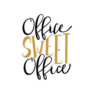 Office Sweet 50 Designs Lovesvg