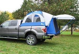 2014 ford f 150 xtr 4x4 truck bed mounted tent ford f