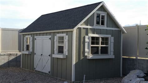 Wright Sheds by Custom Shed Builder Kaysville Utah Wright S Shed Co
