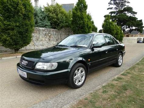 1997 Audi S6 1997 Audi S6 With 38 000 German Cars For Sale