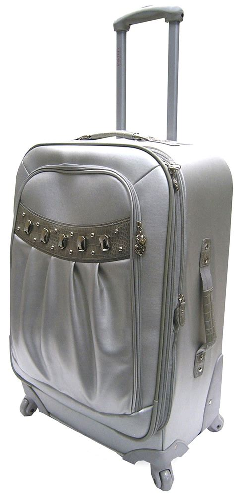 Channel Carlo Bag 24 best everything luggage images on suitcases