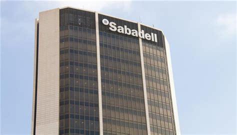 noticias banc sabadell el consejo de administraci 243 n de banco sabadell acuerda