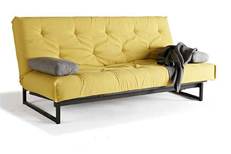 2 In 1 Sofa Bed Fraction Sofa Bed From The Innovation One Room Living Range From Sit And Sleep