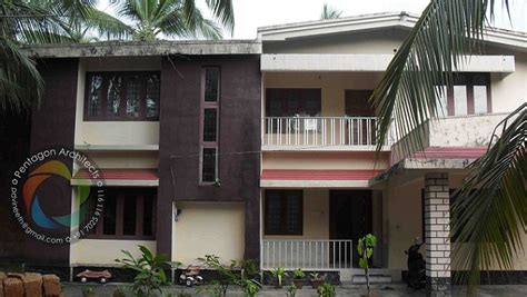 1975 home interior design forum 1975 square feet double floor 4 bhk renovation home design