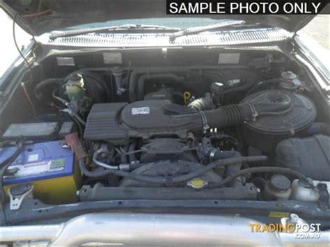 Toyota 5l Diesel Engine Toyota Hilux 5l Diesel Engine For Sale In Archerfield Qld