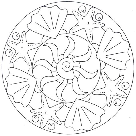 simple mandala coloring pages pdf cool simple mandala coloring pages ny 225 r summer