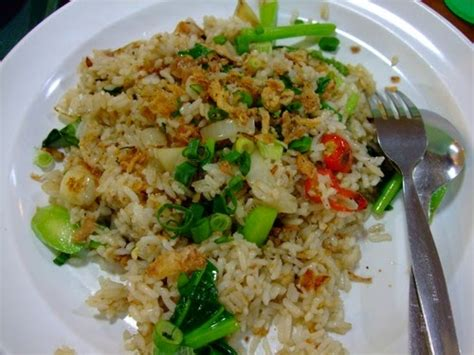 resepi membuat nasi goreng kung l y a a s u r i a n y resepi nasi goreng ikan masin