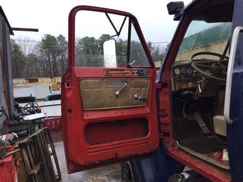 gmc heavy duty truck parts 1969 gmc brigadier stock t salvage 1226 gmdd 852 tpi