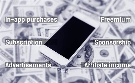 how to make a mobile app for free how do free apps make money and how you get profit from mobile