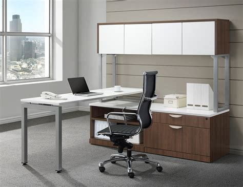 ndi office furniture plt1 elements l shaped desk suite