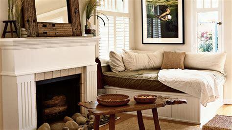 Simple Bedroom 100 comfy cottage rooms coastal living
