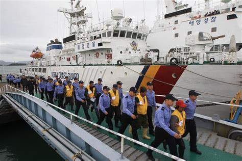 fishing boat companies in south korea chinese fisherman dies in south korea coast guard clash wsj