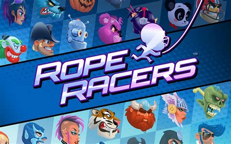 Android Zone by Test Du Jeu Rope Racers Android Zone