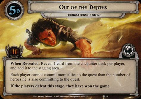 libro out of the depths hall of beorn
