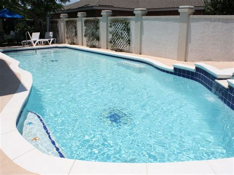 Cottages With Pool And Tub by Tybee Fiddler Cottage Pool Tub Homeaway Tybee