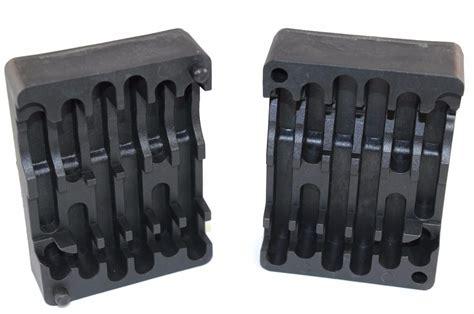 gunsmith bench block m4 ar15 upper lower receiver mag vise block armorer s