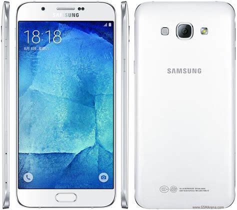 Samsung A8 Gsmarena Samsung Galaxy A8 Duos Pictures Official Photos