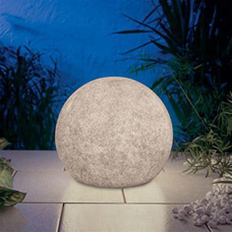Moonlight Half Globe Patio Light Homeinfatuation Com Outdoor Moon Lights