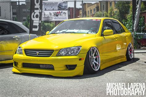 toyota altezza modified modified altezza 9 tuning
