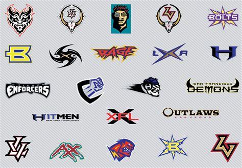xtreme tattoo memphis football logo inspiration vector art graphics