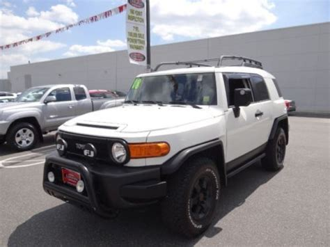 Valley Toyota Used Cars Sell Used 2008 Toyota 4wd In Valley New York