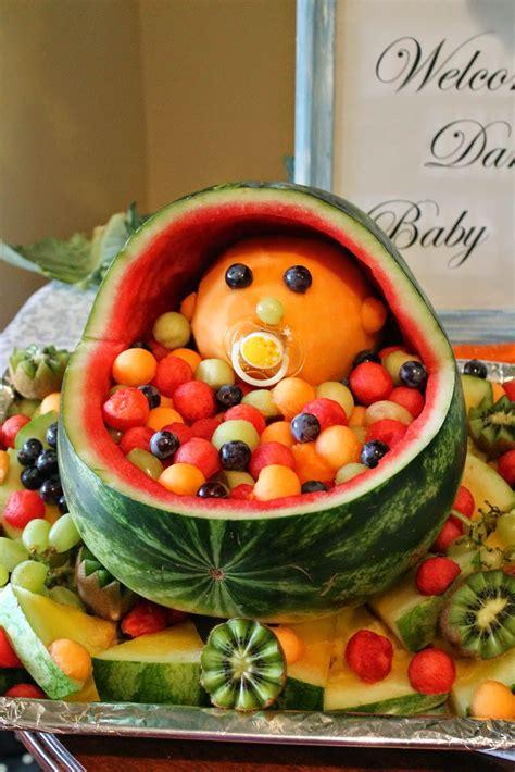 baby shower watermelon bassinet the spoon beatrix potter rabbit themed baby shower