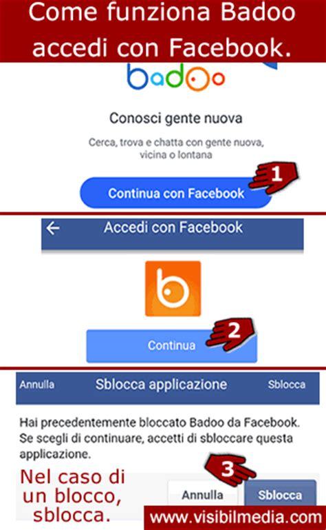 badoo accedi mobile accedi a badoo it visibilmedia