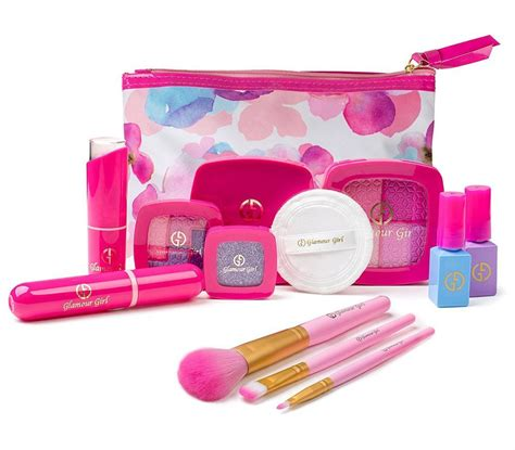 Glamours Of The Year Honors Cool Offers Up A Chance To Bid On Gorgeous Gems That Help Benefit The Environment Fashiontribes Fashion by Makeup Set For Children By Pretend Play