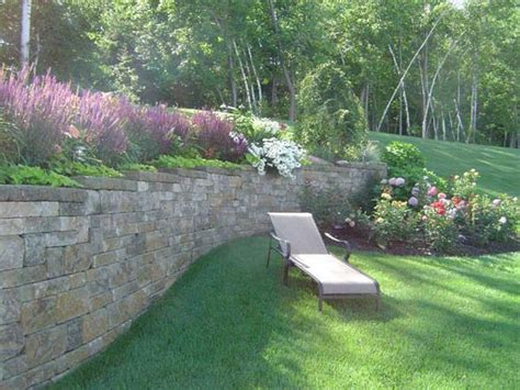 northern lights landscaping northern lights landscaping retaining walls